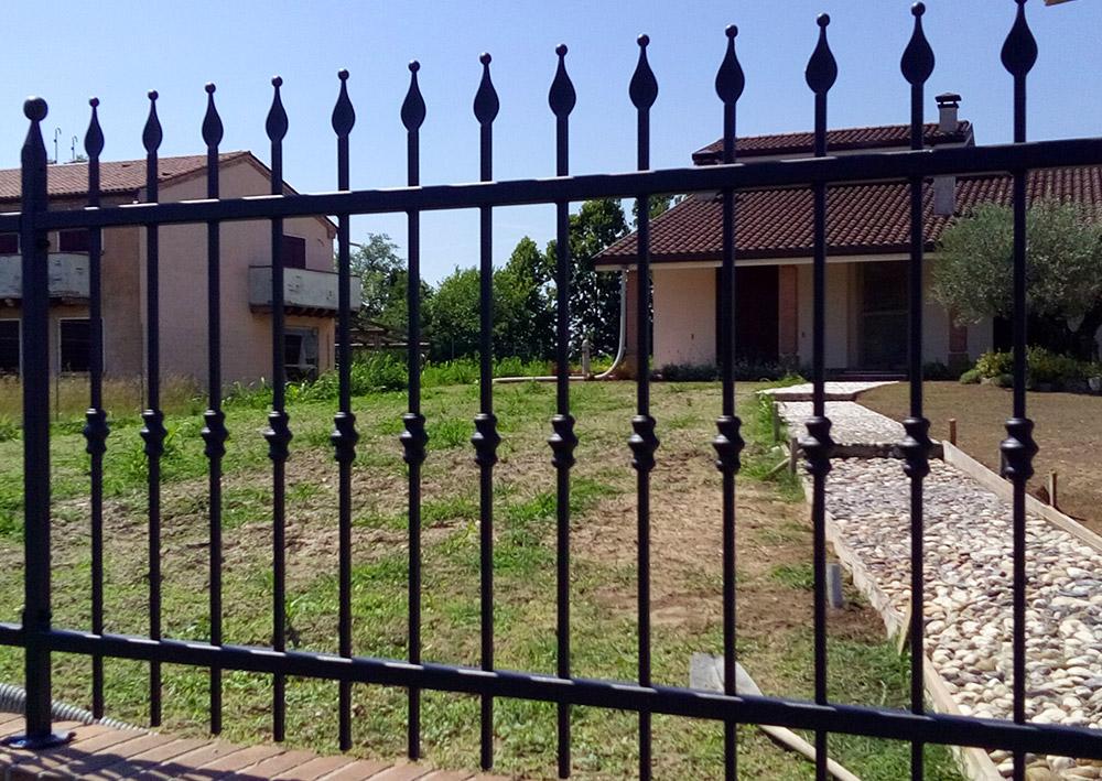 Immagini recinzioni finest recinzioni with immagini for Immagini recinzioni